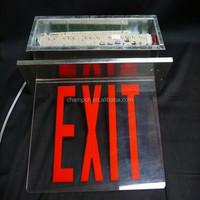 HD152 led exit light, led exit sign, led sign