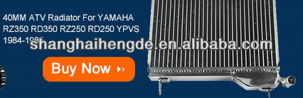 Special price radiator For ROVER 3 row aluminum custom radiator Rover MG MGB GT manual radiator intercooler