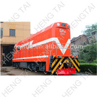 GK1C locomotive parts
