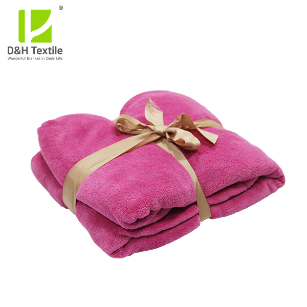 Cheap Price Best Acrylic Blanket Made In China