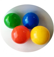 wholesale soft plastic sport balls