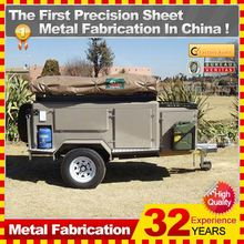 china dump trailer max payload 350kg,China manufacturer with 32-year experience