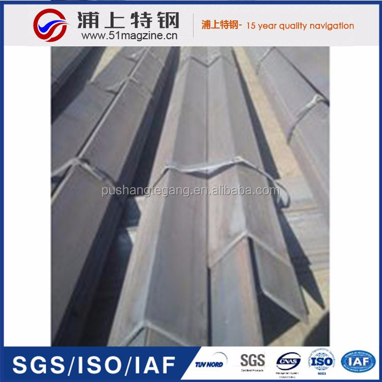 wuxi angle bar standard length 30 ton package unit medical steel price stainless steel angle bar angle joist steel