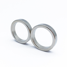 N52 Strong NdFeB Magnet Composite Ring Shape Magnetic Ring