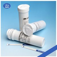 High quality medical supply / medical devices / catalase test strip