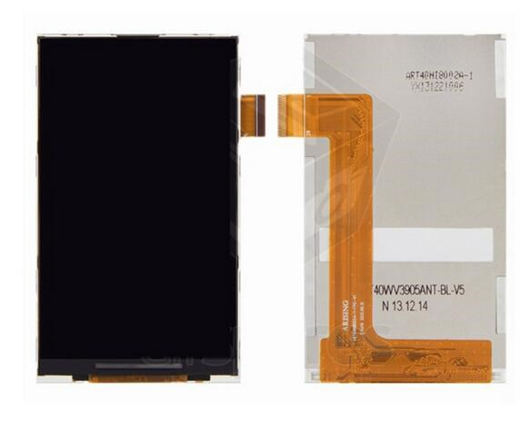 For Fly IQ449 LCD Display without Digtizer Replacement Parts With Good Quality
