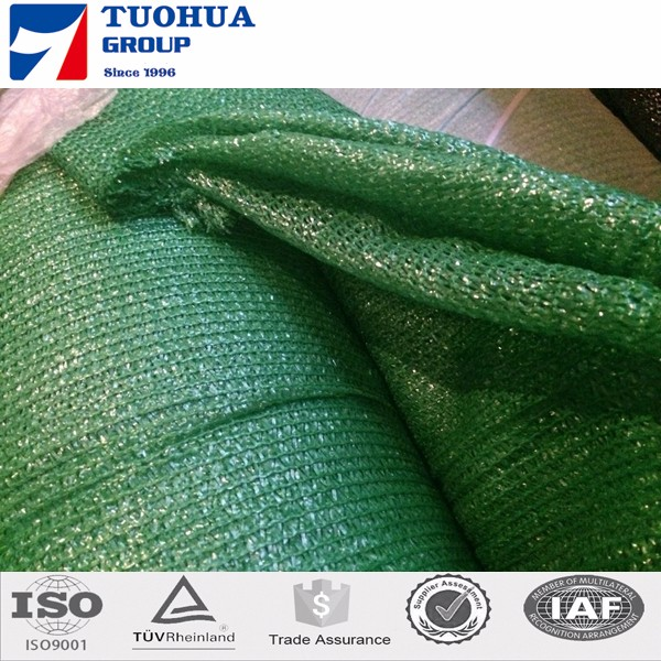 Professional Agricultural Vegetable Shade Net Manufacture/Greenhouse Shade Net