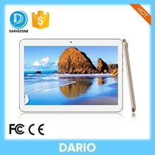 Chinese oem cheap tablet pc with dual core CPU, 3G tablet calling function, android rugged tablet pc