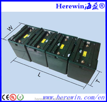 LiFePO4 battery pack 48v 40ah rechargeable power lithium ion car battery manufacturer