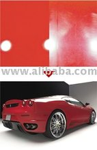 Chi-Car Body Teflon Coating