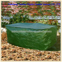 Custom Outdoor Waterproof PE furniture covers