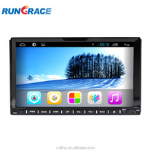 Good Quality Android Car Radio GPS 2din with 3G/Bluetooth/Ipod