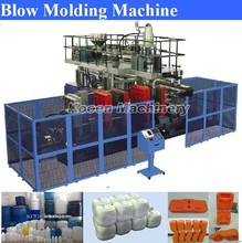 PE/PP ABS /220L plastic drum blow molding machine