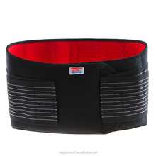 New fitness product lumbar support for men/woman