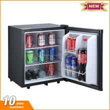Space saving electronic best rated mini refrigerators for hotel