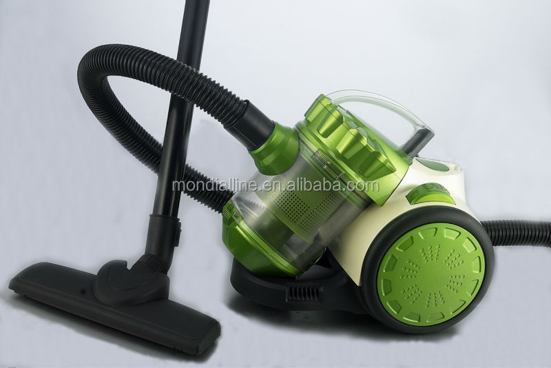 electric cyclone vacuum cleaner 1200W