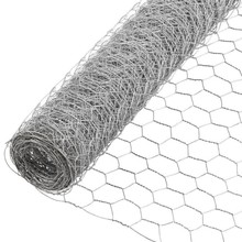 Best Quality Low Price Hexagonal Wire Netting Mesh