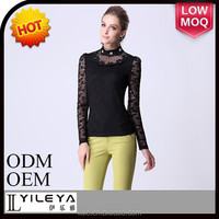 Newest new blouse neck design