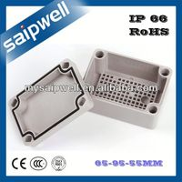 2014 65*95*55mm On-off Switch Box