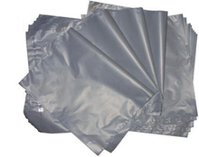 35-120 micron Various shape post envelope, shipping poly bags
