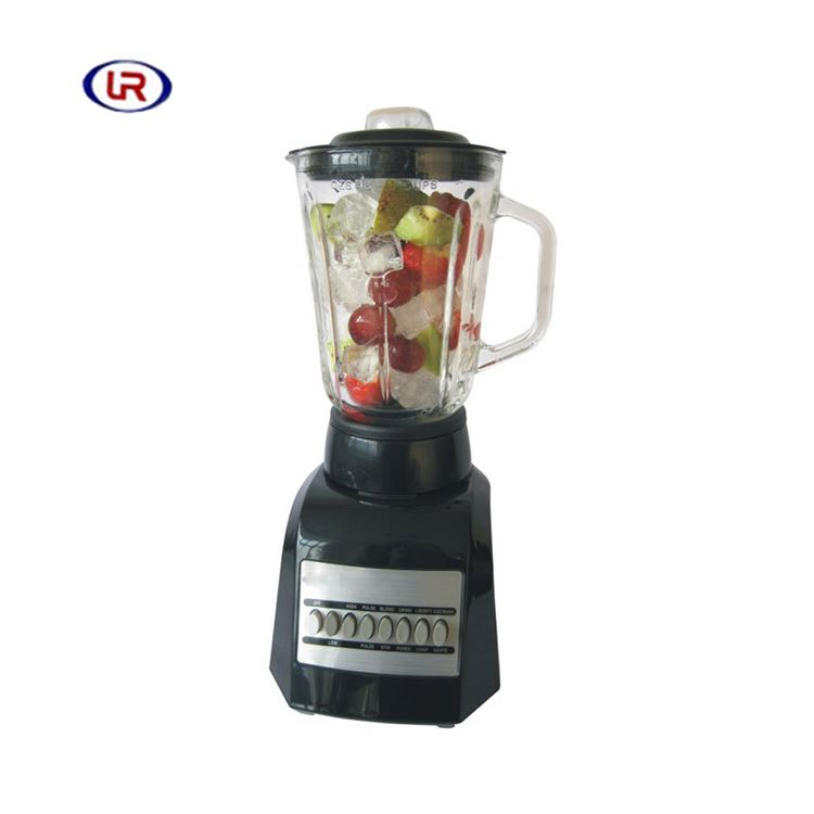 High Quality CE Approved blender glass