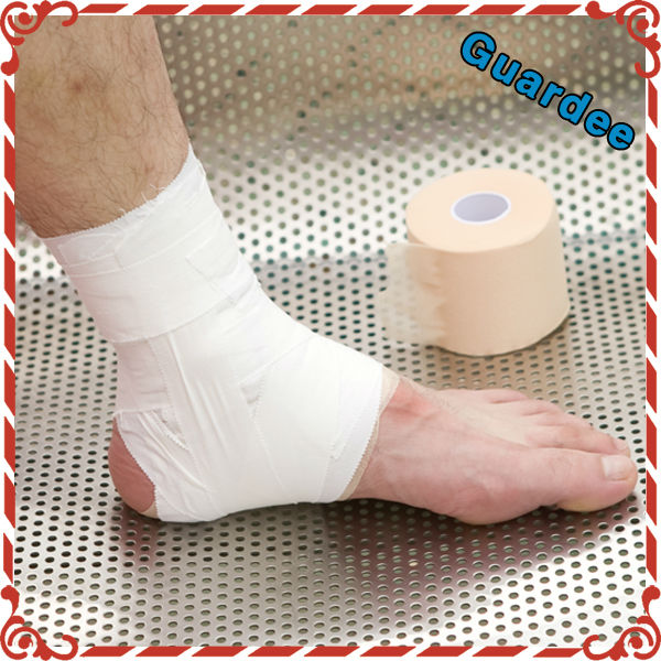 sahnghai High Quality Knee Joint Sports Elastic Bandage mds ( CE,FDA Approved)