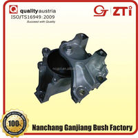 adjustable motor engine front mounts