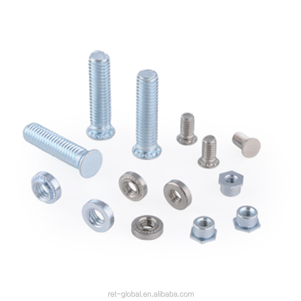 10-24 self-clinching nut