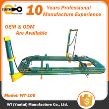 WT WT-100 Vehicle Body Repair Equipment