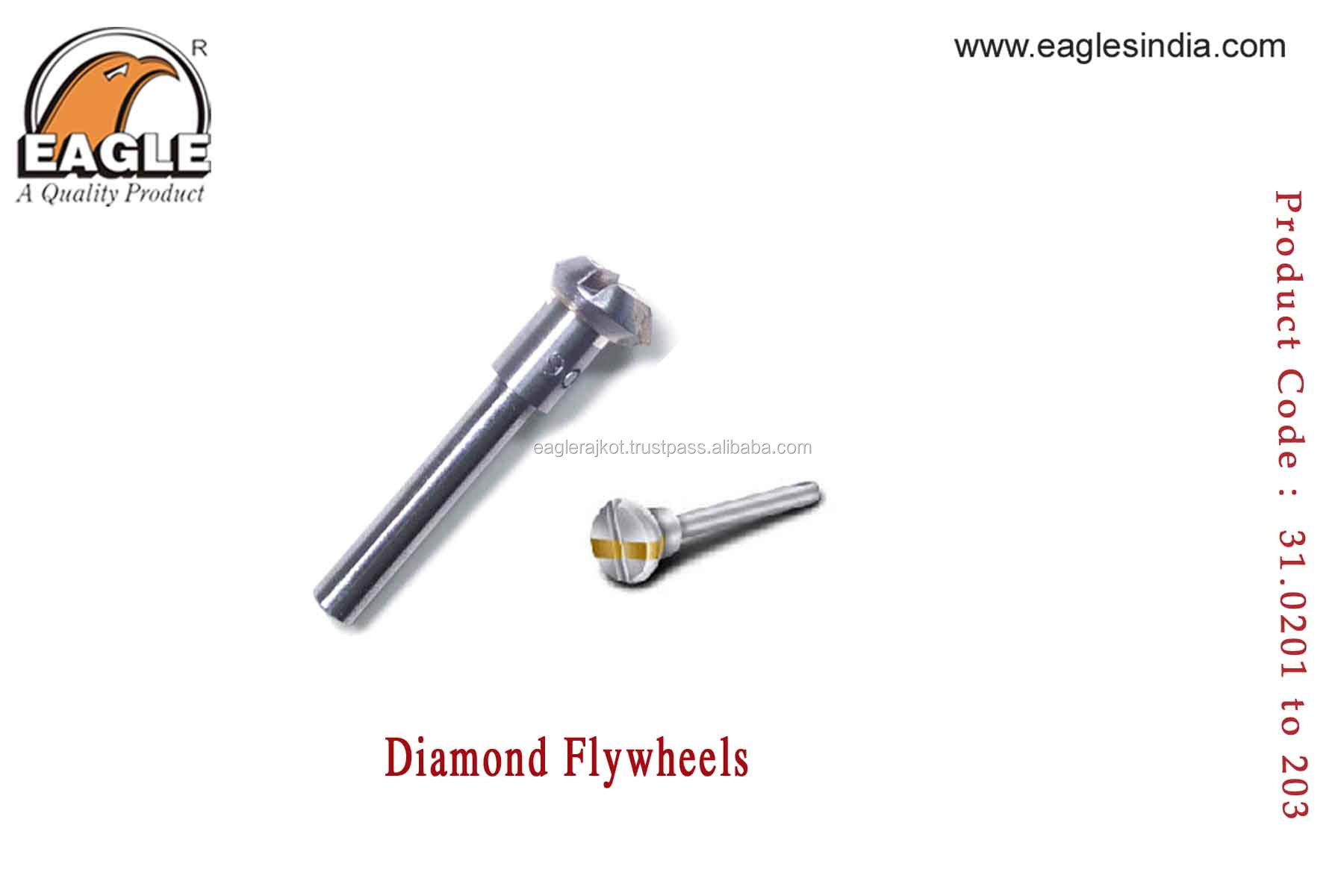 Jewelry for diamond flywheels for jewellery goldsmith tools