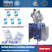 Portable ICE Pack Making Machine Food Packaging Machine