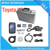 2015 hot selling toyota denso intelligent tester 2 toyota it2 car diagnostic tool Update software