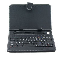 2013 hot selling new design tablet pc usb keyboard 7 inch
