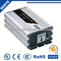 Cheapest price solar power inverter 40kw dc to ac 50Hz/60Hz with solar charge controller