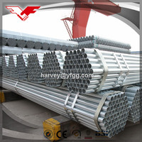 China Factory Green Housed Used Galvanized