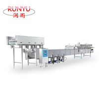 XGJ-12 Industrial Ice Cream Making machine
