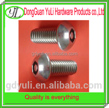 lower price anti-theft bolt and nut