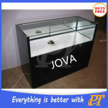 display showcase mobile phone cabinet unit, cellphone display counter