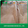 Natural wooden rotary Pencil Cedar veneer 3' x 6' / Linyi veneer factory