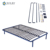 North American Style Metal Foundation Platform Bed Frame
