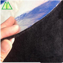 Activated Carbon Felt Activated Cloth non-woven activated carbon felt