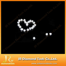 2015 new product white CVD diamond 1.5-2.0mm