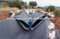 1.5mm EPDM Waterproof Material for Underground