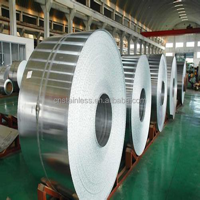 wholesale high quality 441 443 436 444 429 stainless steel coil