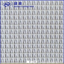 Supply good quality plastic Mesh fabric material