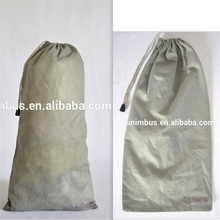 Hot Sale non woven drawstring bag pouch for packaging