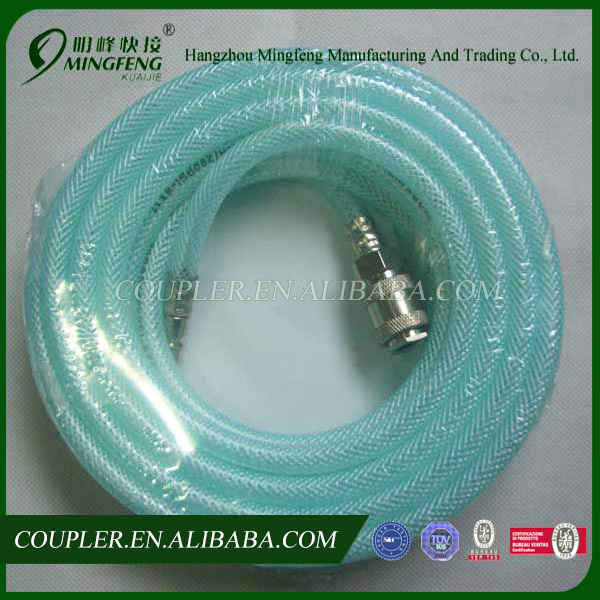 Factory Price Wholesale pvc high pressure hose fitting