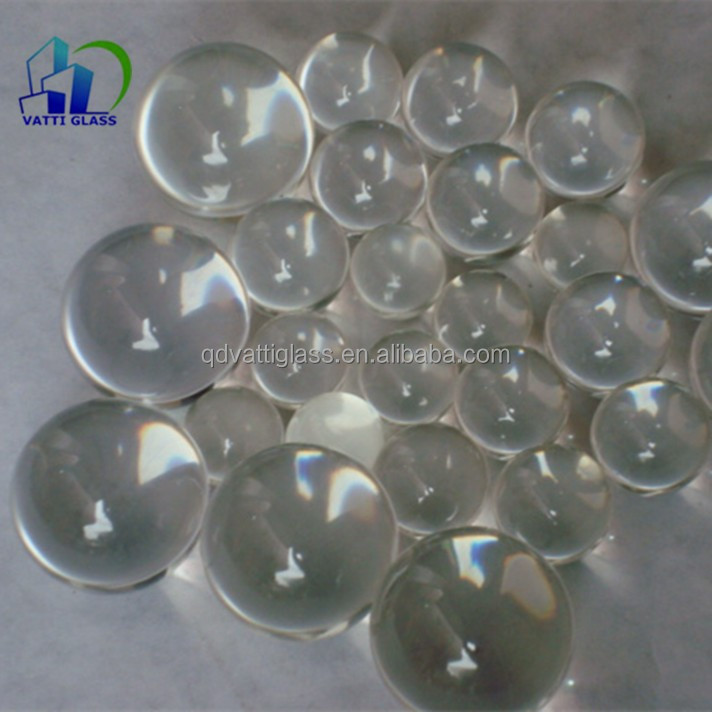 High quality glass ball crystal glass ball glass