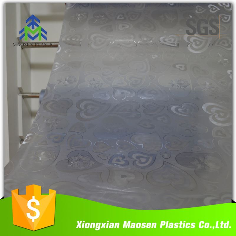 restaurant round plastic table cover