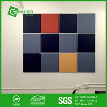Best seller popular acoustic wall panel with great price